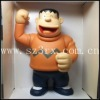 Shenzhen toy manufacturers for vinyl toys
