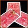 Shift Screw-LiuQian magic-magic screw-magic tricks-magic props-magic show-2pcs/set-stage magic