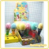 Shooting Ice Cream Candy Toy(Toy Candy)