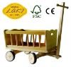 Small LAKI Wooden Cart (WZ 12 M - 06)