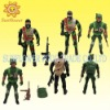 Small Soldiers Toys