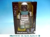 Smart electronic robots 3 kinds assorted