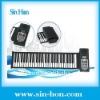 Soft Keyboard Piano 49Keys With Midi