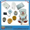Sound box for plush toys