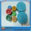 Sound box for plush toys