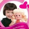 Speaking dolls