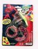 Spiderman Spin Top promotional gift toy