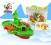 Steamboat Toy Candy