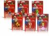 Super Mario Bross keychain