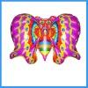 Super Shape Butterfly Foil Balloon