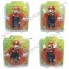 Super mario bros dolls(H28cm)