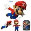Super mario bros toys(H21cm)