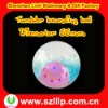 Supply color super hi bouncing ball