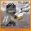 TC-JU85 New 2011 bell helikopter rc with gyro