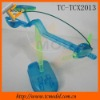 TC-TCX2013 6in1 solar independent toy for kids