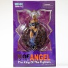 "THE KING OF ""KOF"" FIGHTERS ""ANGEL"" 7'ACTION FIGURE"