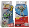 TOY STORY 3 BUZZ LIGHTYEAR POSABLE FIGURE NEW