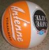TPU inflatable ball
