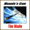 The Blade by Katsuya Masuda - Trick, The Blade Masuda,Blade magic,money magic,through magic, toy