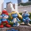 The Smurfs Toys