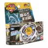 Toupie BeyBlade Metal Fusion Tops Toy Pisces DF145BS / BB83
