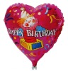 Toy Balloon (Mylar balloon)