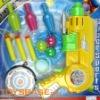 Toy ping pong ball gun(plastic gun)