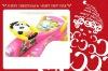 Toy swing car 12