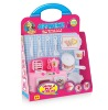 Toys Kitchen set with (sound and light)high quality and profit price