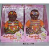 Toys cute black doll