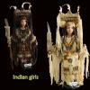 Traditional 24''Hot Sale Vinyl Indian