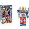 Transform toy robot