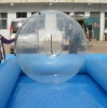 Transparent Water Ball Inflatable