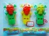 Two-Tone Kito whistle educational toy