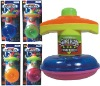 UFO Spinning Toy Top