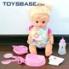 Vivid and funny design mini real doll