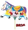 WABAO balloon - flying horse