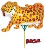 WABAO balloon - leopard