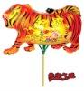 WABAO tiger balloon