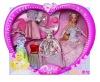 Wedding Doll Set