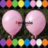 Wedding decoration Products Pink Latex Balloon