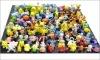 Wholesale Lots 96pcs Pokemon mini random Pearl Figures New