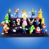"Wholesale Super Mario Bros 1.5~2.5"" Lot 18 pcs Action Figure Doll Free Shipping Paypal"