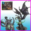 World of Warcraft PVC Action Figures