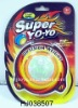 YOYO,flashing yoyo,promotional toys HJ038507