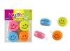YOYO, smile face yoyo,yoyo ball ,promotional