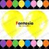 Yellow Metallic Latex Balloon