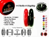 Yo-Top 1 Plastic Toys