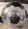 Zorb Ball Football 2.5m Z1006B