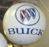 advertising helium balloon for BUICK